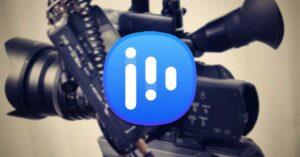 EaseUS Video Editor, professional video editing program
