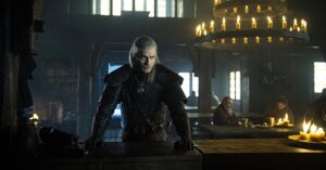 The Witcher – Season 2: Pictures from the set with…