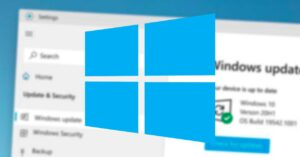 Windows 10 21H1 will have round corners on the interface