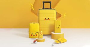 Xiaomi launches 5 products with Pikachu: battery, headphones and more