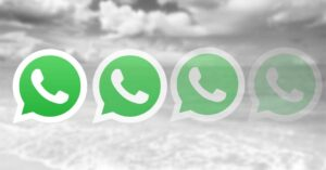 WhatsApp announces temporary messages: goodbye after 7 days