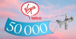 Virgin telco customers in 2020, evolution and news