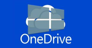 How to completely uninstall OneDrive from Windows 10