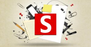 Soda PDF, professional program to edit PDF files