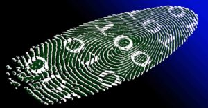 Will biometric keys put an end to traditional passwords?