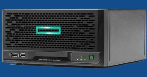 HPE ProLiant MicroServer Gen10 Plus: Features and Price