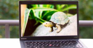 5 common programs that make Windows take a long time…