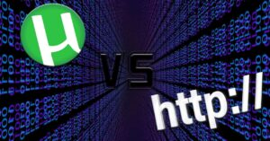 4 advantages offered by torrent downloads compared to the web