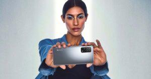 Best Features of Xiaomi Mi 10T Phones