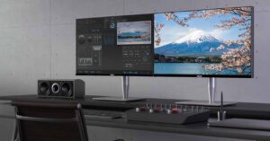 The best calibrated monitors for imaging professionals