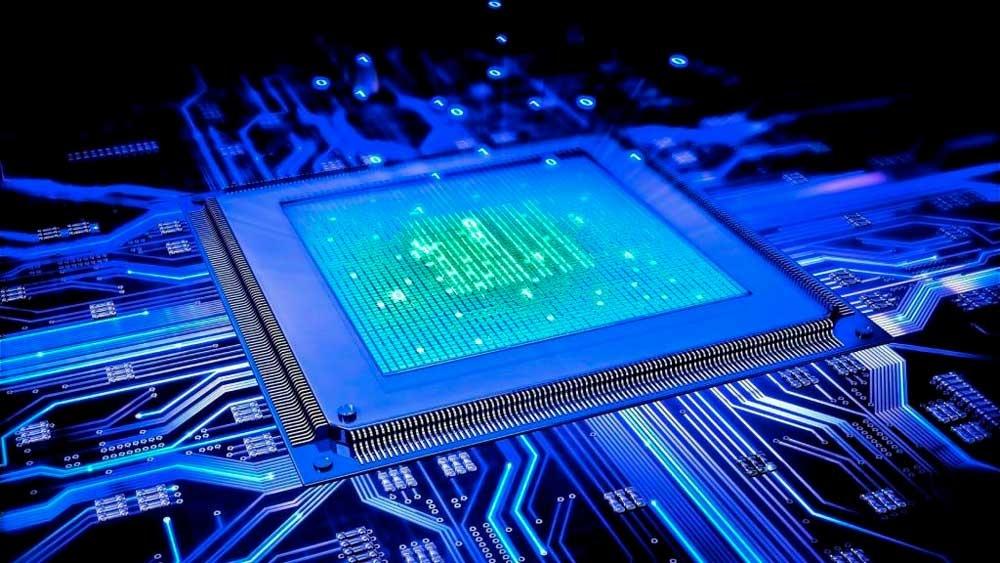 CPU communication