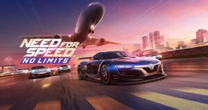 best racing game for iPhone