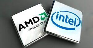 x86 on Intel and AMD, why can't anyone else make…
