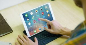 iPad Freezes and / or Doesn't Work: What to Do…