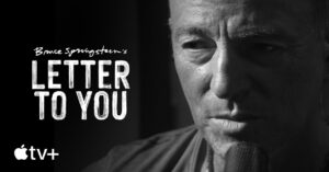 Letter To You, documentary on Apple TV +: synopsis and…