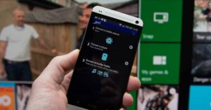 How to stream from your smartphone to TV using an…