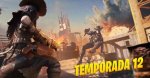 CoD Mobile Season 12 featuring a Modern Warfare map