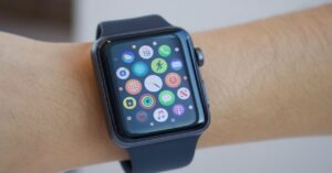 Apple Watch freezes or hangs, what to do?