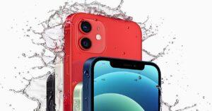 Pre-order iPhone 12 mini, 12 Pro Max and HomePod mini:…