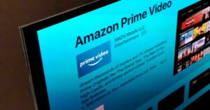 New Amazon Prime Video channels: 1 month free promotion