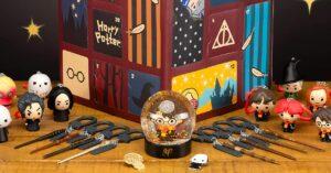 Harry Potter Advent Calendar Offer on Amazon