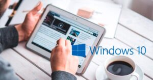 How to activate and configure Windows 10 tablet mode