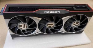 The AMD RX 6000 will have limited stock in stores