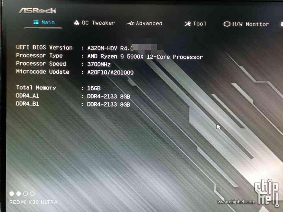 Ryzen 5000 X370-2