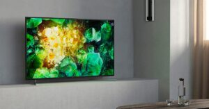 65 inches for 500 euros less