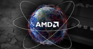According to AMD, big.LITTLE hybrid CPUs don't make sense for…