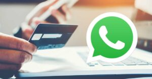 WhatsApp already allows online purchases from the app