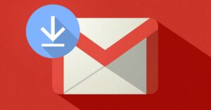 How to download copy mail and Gmail attachments