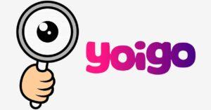 Details of new Yoigo rates in November 2020