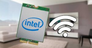 the first card to bring the WiFi 6E to laptops…