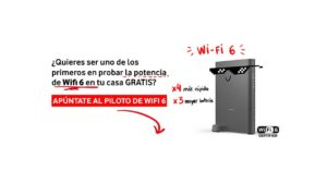 How to try the new Vodafone WiFi 6 Station router…