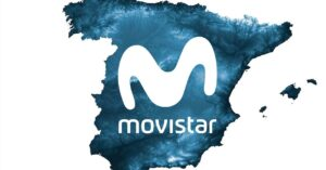 5G Movistar coverage in November 2020: cities and map