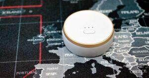 Vodafone Curve, GPS locator: analysis, characteristics and opinions