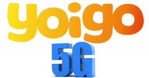 5G Yoigo coverage in November 2020: cities and towns