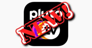 new channels in April for Pluto TV