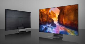 Samsung QLED Neo, Platinum and QLED +: their new Smart…