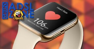 Oppo Watch the best smartwatch
