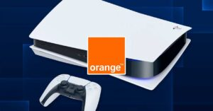 PS5 Orange launch offer: prices and conditions