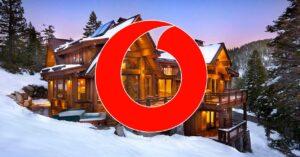 New price for Vodafone Internet Second Residences November 2020