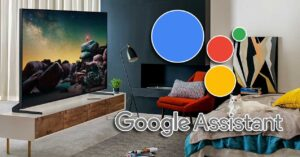 Samsung launches the Google Assistant on its 2020 Smart TVs