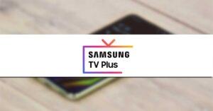 Samsung TV Plus free channels reach more Galaxy phones