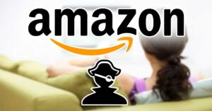 Amazon Patents New Technology to End Pirate IPTV
