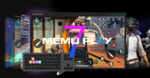 MEmu Play, the best Android game emulator for Windows PC
