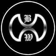 Black & White HD - Icon Pack