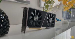 NVIDIA RTX 3060 Ti, leaked performance in benchmarks