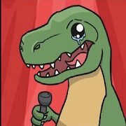 Funny Rex Funny and Bad Jokes
